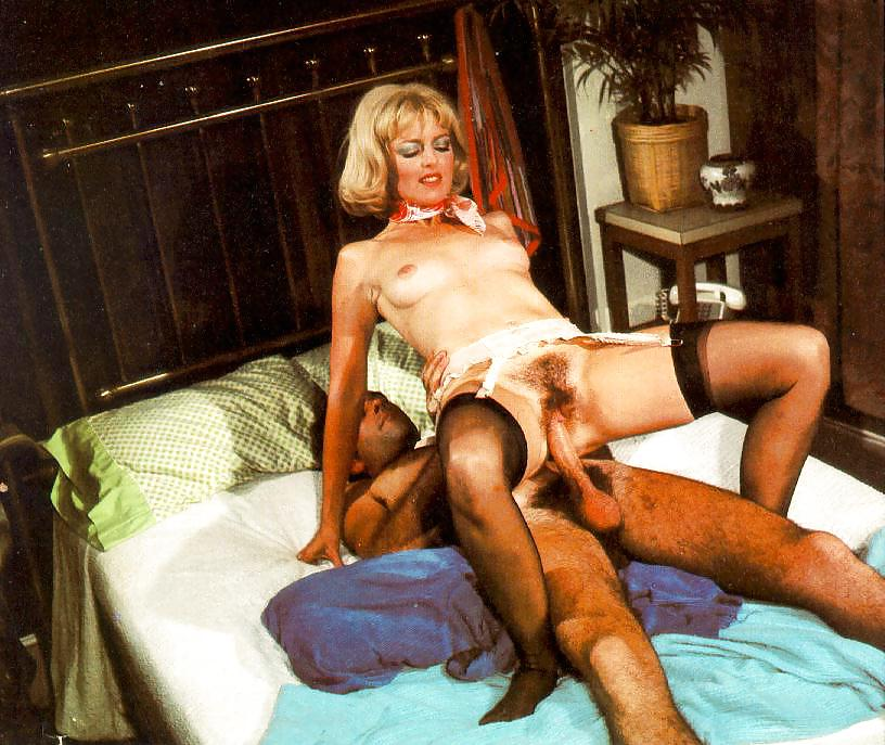 Vintage 70's and 80' porn is great #13623028