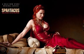 Lucy Lawless mega collection