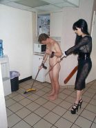 FemDom - to Serve - Domestic Training