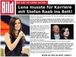 Bild Captions Celebrities German - please comment and rate