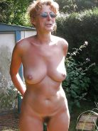 French Mature Milf
