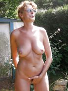 French Mature Milf #22305849