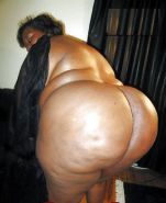 BBW & SSBBW Asses Collection #7