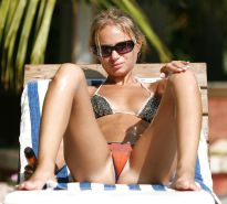 Amateur Camel Toe and Ass Erotica By twistedworlds #3385736