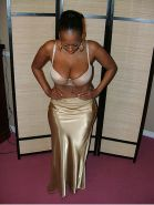 Dee - A Middle-Aged Big-Titted Black Swinger Part 2
