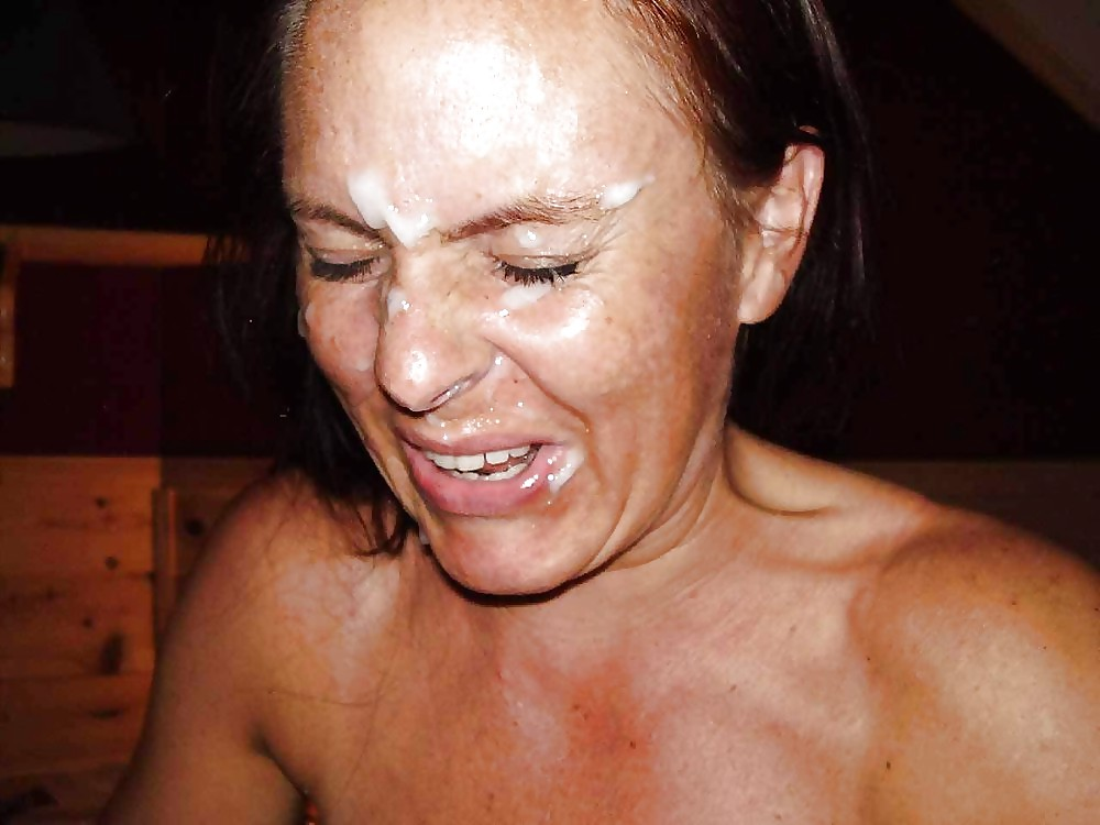 Unwanted Angry Messy Cumshot Facials Dislike Hate Disgust Porn Pics #9423812
