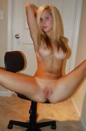Amateurs spread legs and show us their pussy 1 #8971365