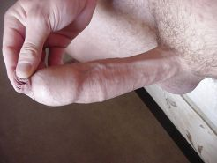 Uncut Cock with Long Foreskin: Random 1 Porn Pics #11041692