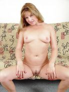 Mature with small tits 2.