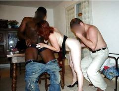 Rod's Interracial pics 1