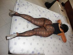 Pantyhose and Stockings 50 (BBW &Mature) by Searcher1957
