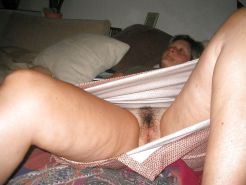 Mature flashing - 5