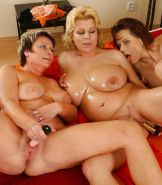 Horny older women 19 (Toys special)