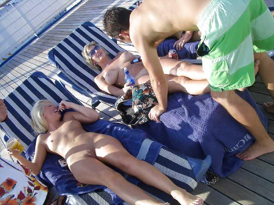Group Sex Amateur Beach #rec Voyeur G4 Porn Pics #6374787
