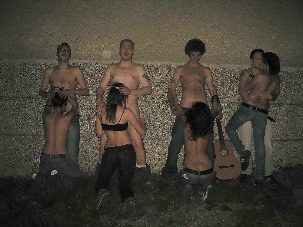 Group Sex Amateur Beach #rec Voyeur G4 Porn Pics #6374799
