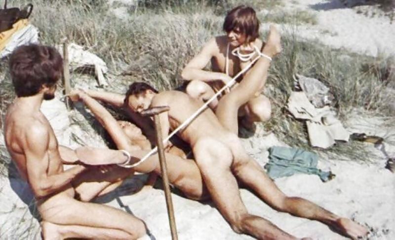 Group Sex Amateur Beach #rec Voyeur G4 Porn Pics #6374835