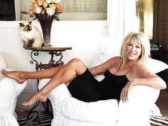 SUZANNE SOMERS (LORDLONE)