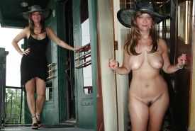 Mostly Mature Women Dressed & Undressed II #1936190