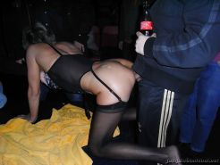 More everyday women slutting in adult theaters