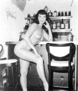 The Beauty of Bettie Page 5