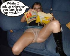 XHamster Funny Photos # 1