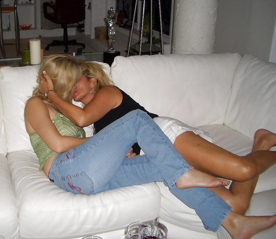 Homemade Lesbian Action Pics Porn Pics #15390091