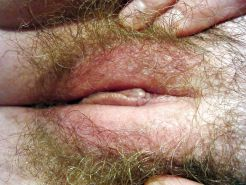 Flashing my hairy snatch 2 - pls comment