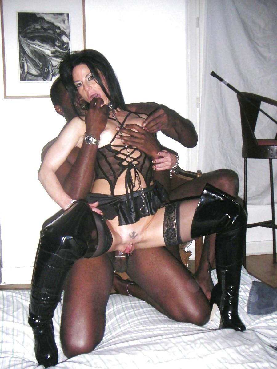 Amateur Interracial Porn Pics #12341004