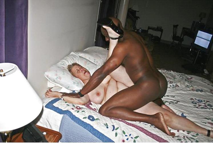 Amateur Interracial Porn Pics #12341180