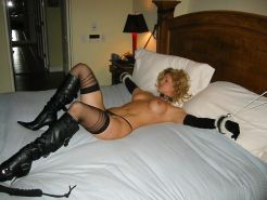 Tied to the Bed #16840918