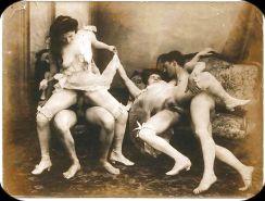 Esel loves... Vintage Porn