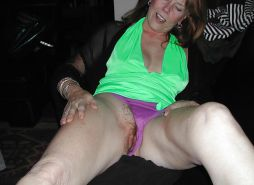 Hairy Web Wives and Sluts # 3
