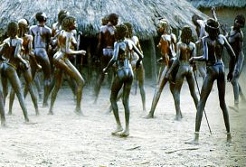 African Tribes 02