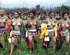 African Tribes 02 Porn Pics #4255670