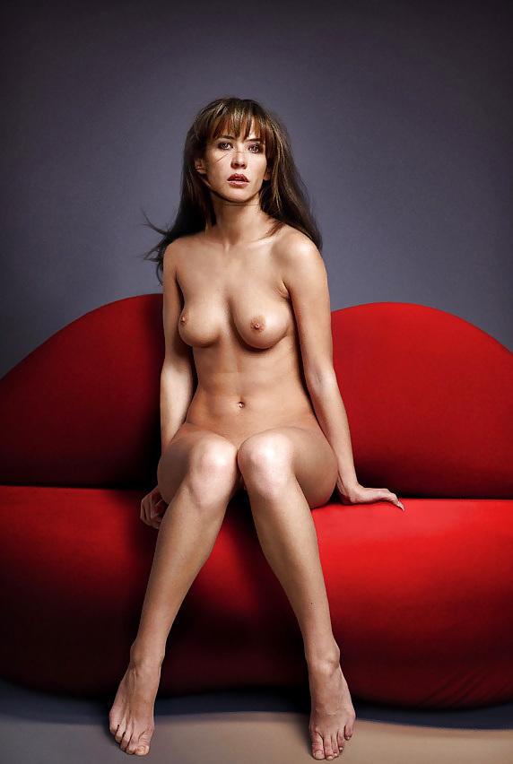 nackt Marceau Sophie The 49