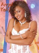 Angel Kelly - Classic Black Interracial Porn Superstar