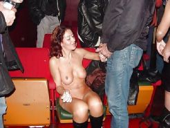 Adult theater Porn Pics #17069483
