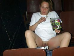 Adult theater Porn Pics #17069749