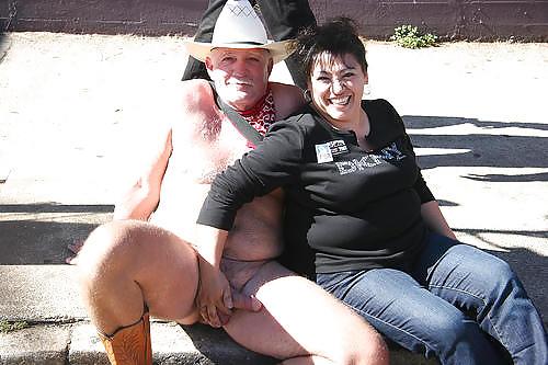 Women and cock in public (CFNM fun) Porn Pics #15498694