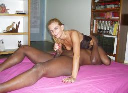 Amateur Photos Interracial #15522732