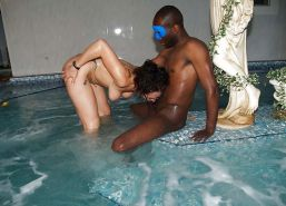Amateur Photos Interracial #15522767
