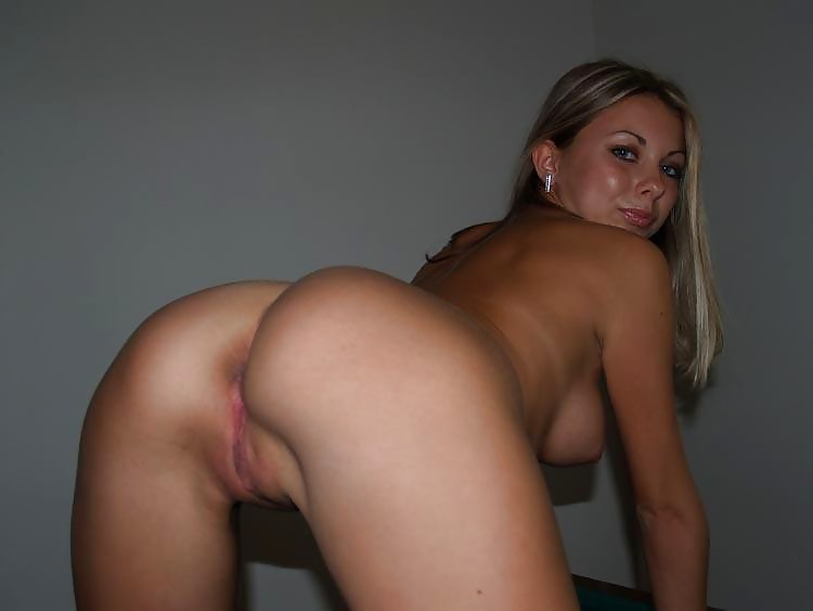 Mixed Amateur Round Ass Collection! #4944774