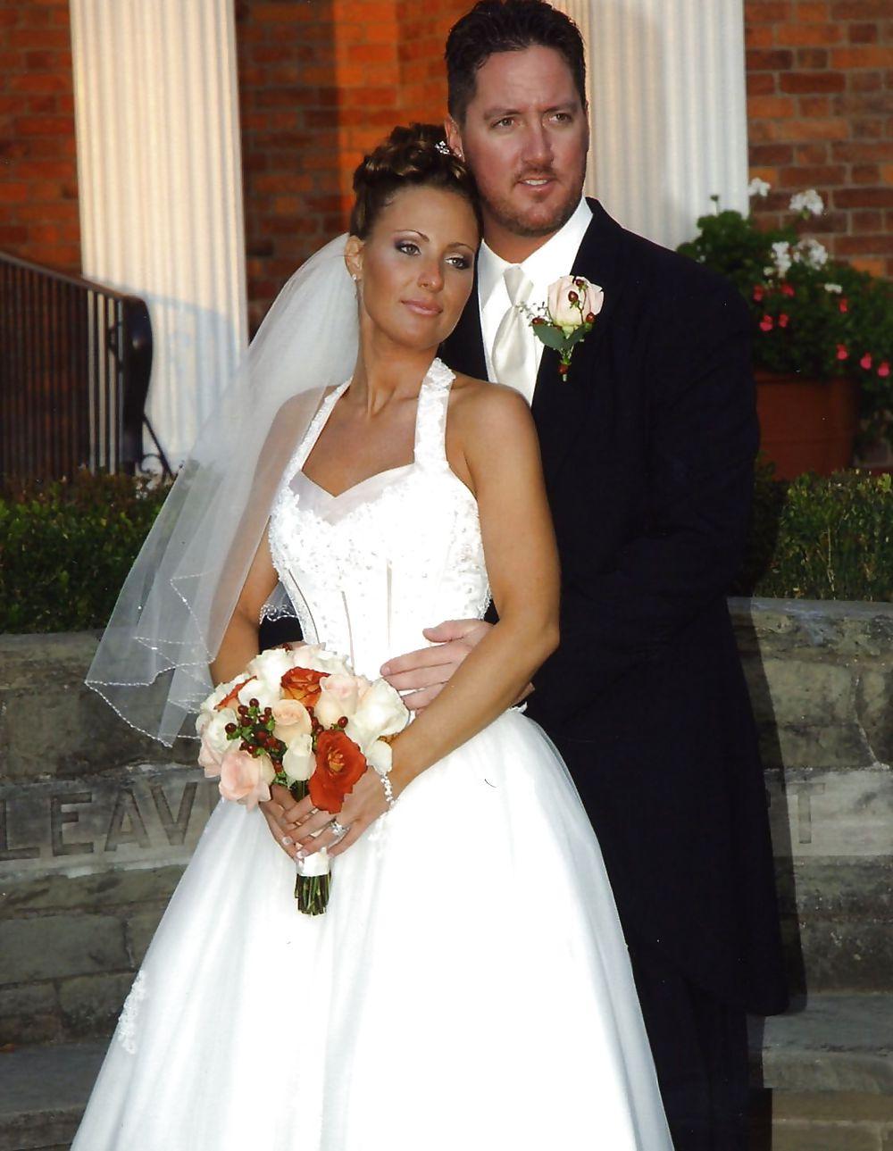 Real stolen couple wedding 2 Porn Pics #18510234
