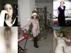 Dressed Undressed Wives and Milfs