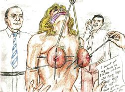 Caricatures Ou Dessins Bdsm 5