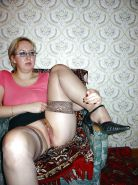 Russian sexy mature women!
