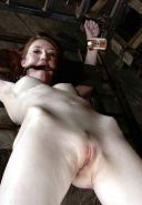 Pain pleasure sexslaves bdsm tied up taped up whipped 4 #12982093
