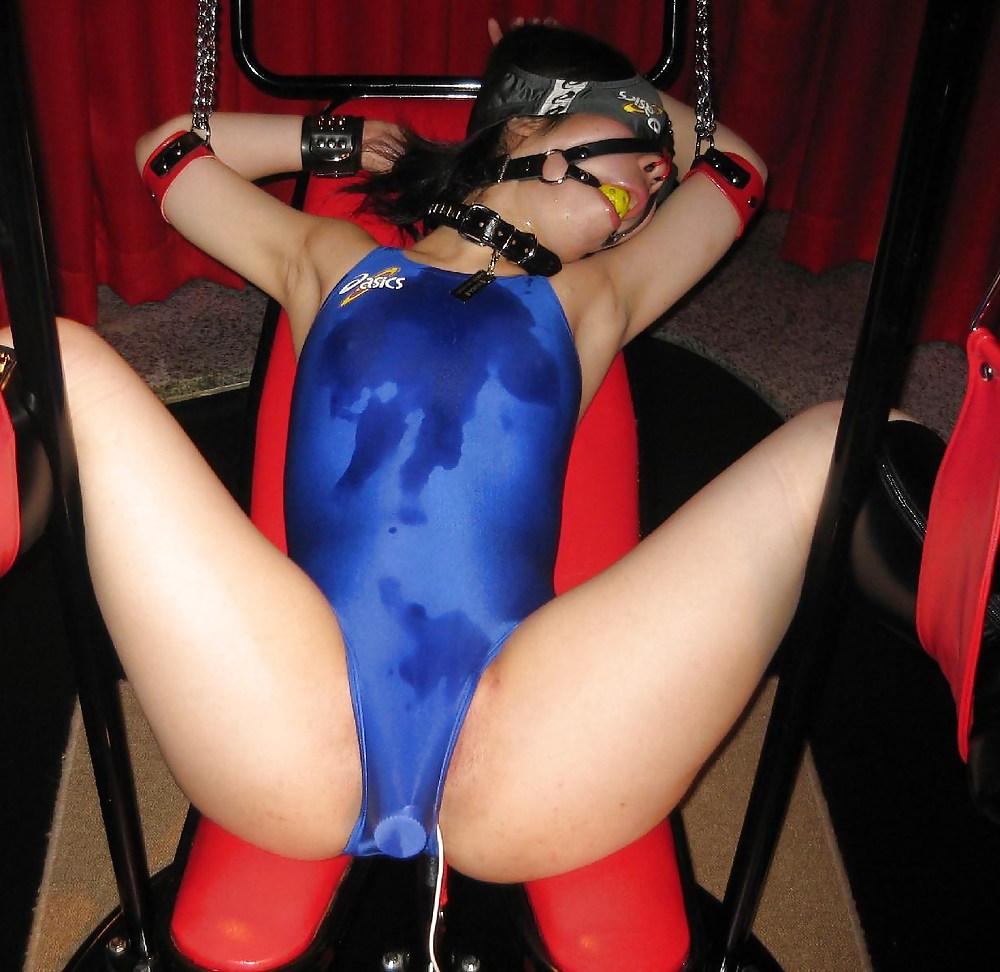 Japanese bondage slaves Porn Pics #18767658