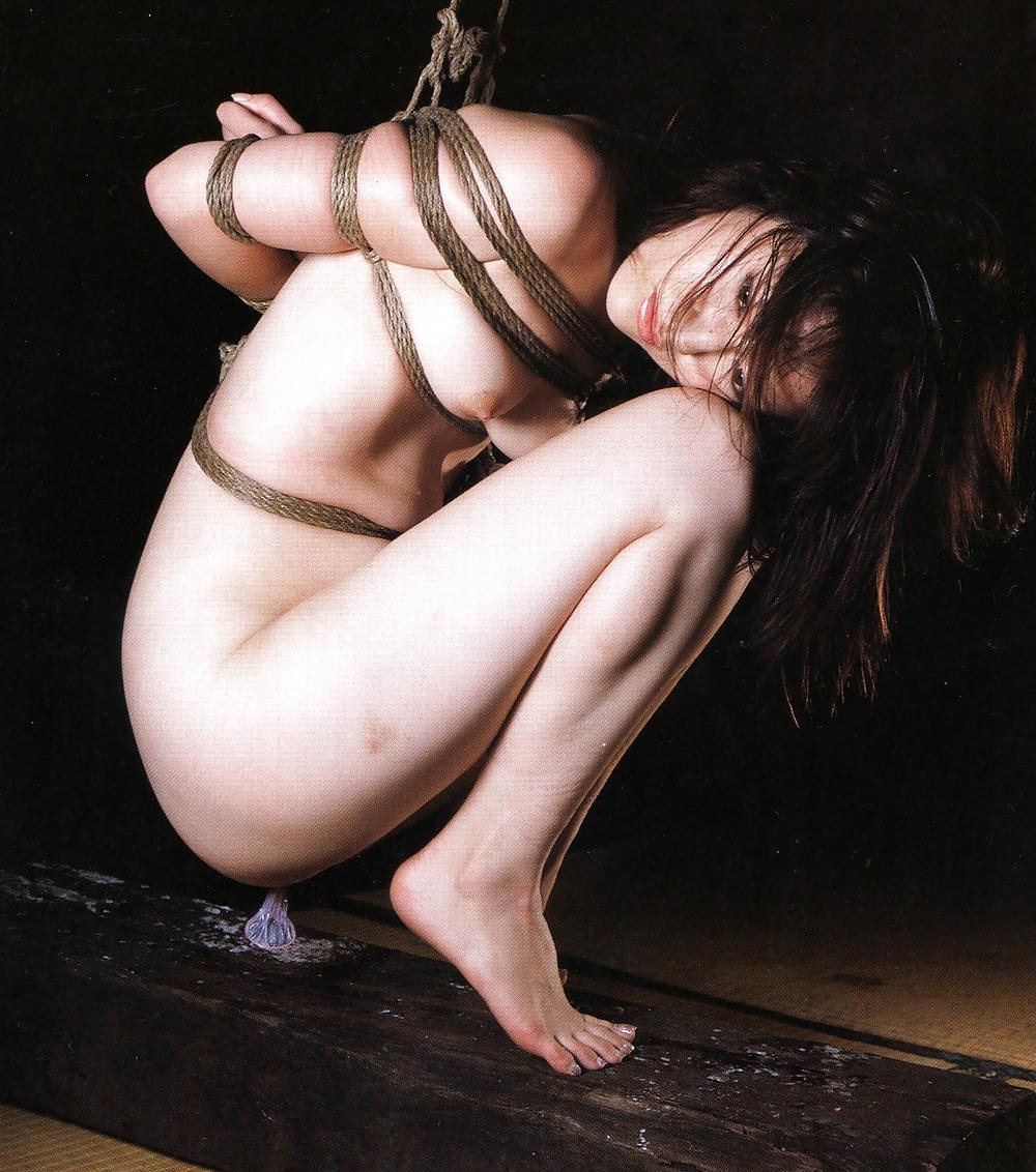 Japanese bondage slaves Porn Pics #18768091