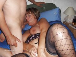 Mature Blowjobs - 3